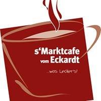 Marktcafe vom Eckardt - Burgberg