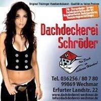 Dachdeckerei Schröder Wechmar