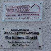 Ingenieurbüro Uta Hilmes