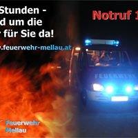 Feuerwehr Mellau
