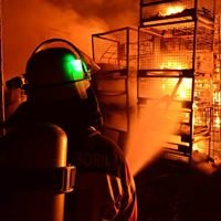 Freiwillige Feuerwehr Langenbrücken