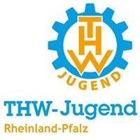 THW-Jugend Rheinland-Pfalz