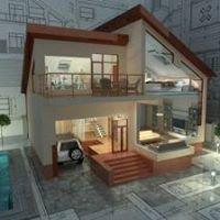 MAICAD-3D visual. CADplanungsbüro: Einbauküchen & allg. Innenausbau