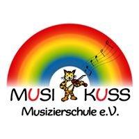 Musi-Kuss Musizierschule