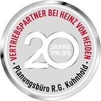 Heinz von Heiden GmbH Massivhaus -  Planungsbüro  R.G.Kuhnhold -