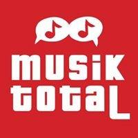 """Musikschule """"Musik-Total"""" Gelnhausen"""