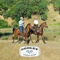 Cooley Ranch Endurance Rides