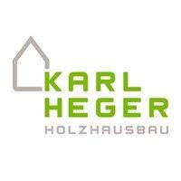Karl Heger Holzhausbau