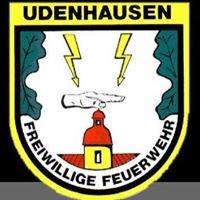Freiwillige Feuerwehr Udenhausen