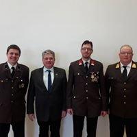 Freiwillige Feuerwehr Engelhartstetten