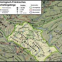 Frankenwald TourismusService Center