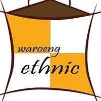 Waroeng Ethnic Batubelig Bali