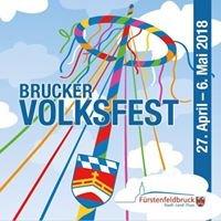 Brucker Volksfest