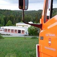Feuerwehr Windischeschenbach