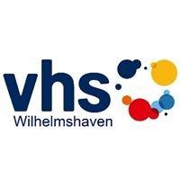 Volkshochschule Wilhelmshaven