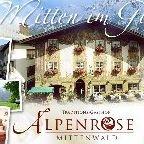 Traditionsgasthaus Alpenrose Mittenwald