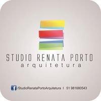 Studio Renata Porto Arquitetura
