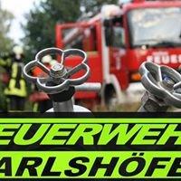 Freiwillige Feuerwehr Karlshöfen