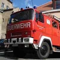 Freiwillige Feuerwehr Löthain