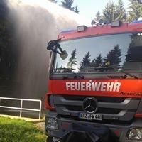 Freiwillige Feuerwehr Ehrenfriedersdorf