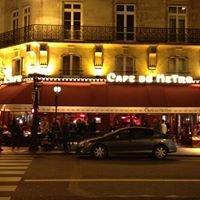 Café du Métro