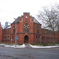 Marie-Curie-Gymnasium Wittenberge
