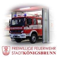 Feuerwehr Königsbrunn