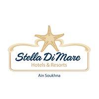 Stella Di Mare Ain Soukhna