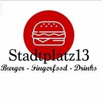 Stadtplatz 13  food&drinks