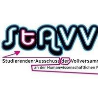 StAVV Studierendenvertretung