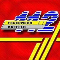 Feuerwehr Krefeld