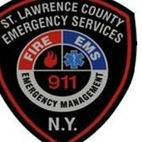 St. Lawrence County Department of Emergency Services