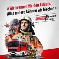Freiwillige Feuerwehr Nörvenich Löschgruppe 21 - Nörvenich/Oberbolheim -