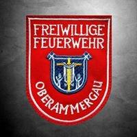 Feuerwehr Oberammergau