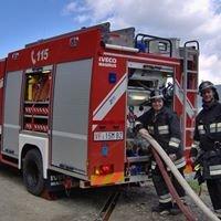 Freiwillige Feuerwehr Albeins