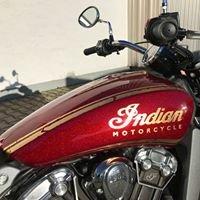 H&B Motorcycle