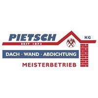 Pietsch KG Dach - Wand - Abdichtung