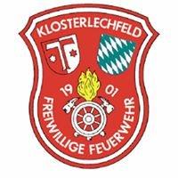 Feuerwehr Klosterlechfeld