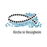 Ev. Kirchengemeinde Hessigheim