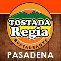 Tostada Regia Pasadena