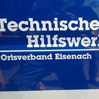 THW-Jugend Eisenach
