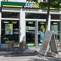 Subway Germering