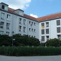 Studierenden-Wohnanlage Universitätsviertel