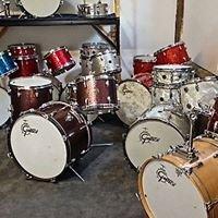 CHBO Drums