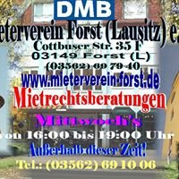 Mieterverein Forst (L) e.V.
