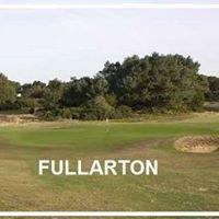 Fullarton Golf Course - Troon, Scotland