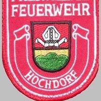 Freiwillige Feuerwehr Hochdorf