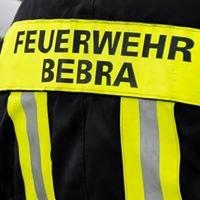Feuerwehr Bebra -Kernstadt-