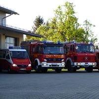Freiwillige Feuerwehr Oberteuringen