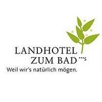 Landhotel zum Bad, Krün